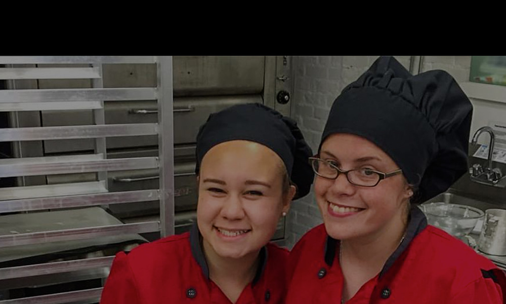 Scarlet's Bakery Internship Love Thy Neighborhood