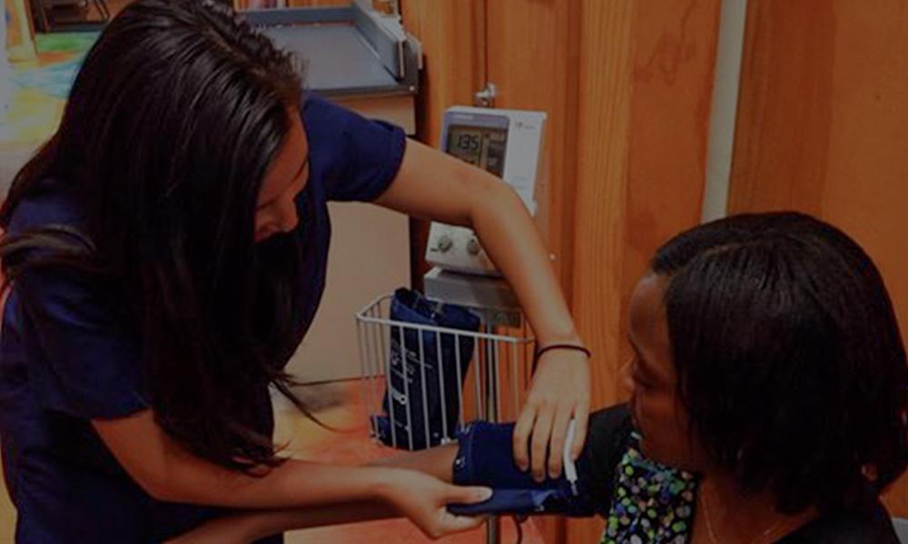 Shawnee Christian Healthcare Center Internship Love Thy Neighborhood
