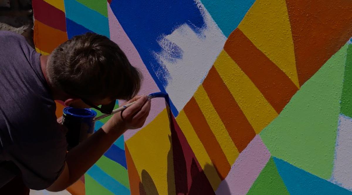 Visual Arts Sojourn Arts Culture Internship Love Thy Neighborhood