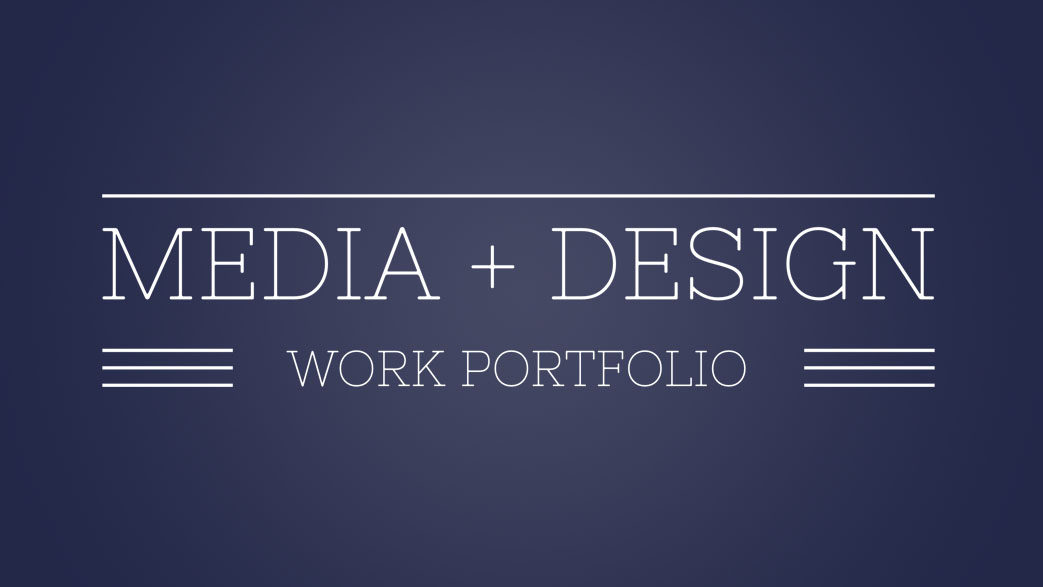 Media & Design Graphic Design Internship Love Thy Neighborhood