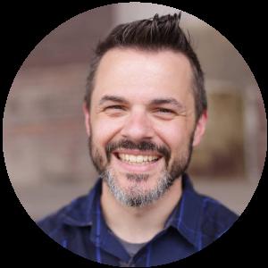 Jesse Eubanks Love Thy Neighborhood Podcast Podcasting Internship Supervisor
