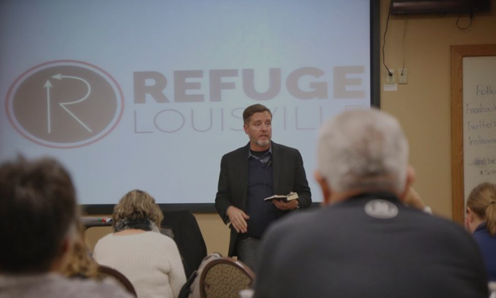 Refugees Internationals Internship Refuge Louisville Love Thy Neighborhood